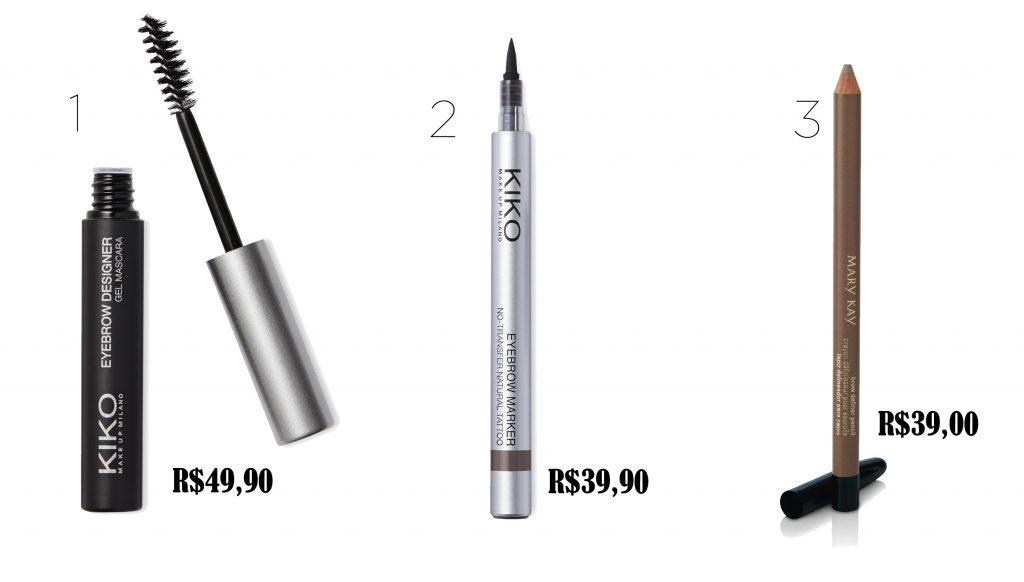 dicas de maquiagem baratas