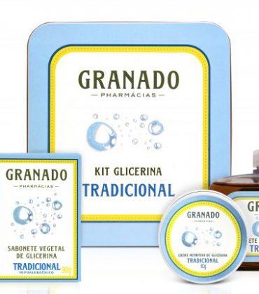 Lata Tradicional Glicerina
